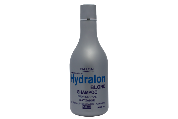 shamphoo blond 500ml