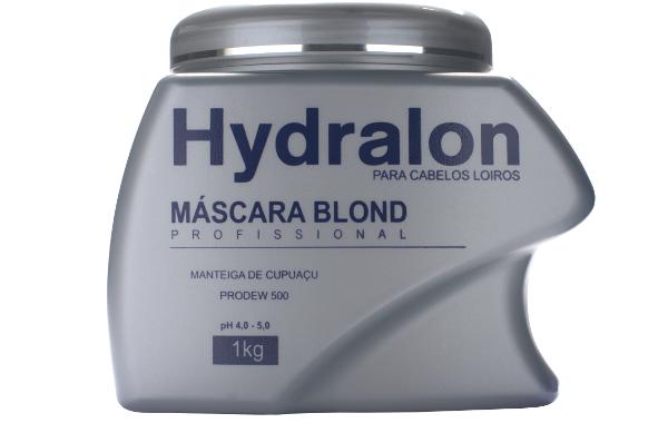 Mascara Blond 1kg