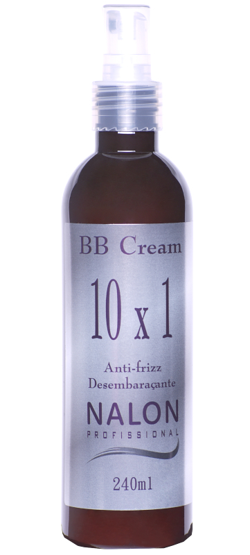 BB CREAM 240ML
